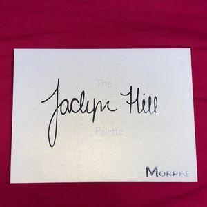 BRAND NEW! Morphe X Jaclyn Hill palette